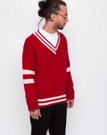 Sweaterhouse Oversize V-Neck 1 M