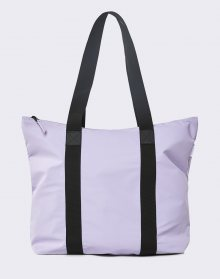 Rains Tote Bag Rush 95 Lavender