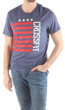 Pánské volčasové tričko Reebok