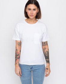 Makia Dusk T-shirt White S