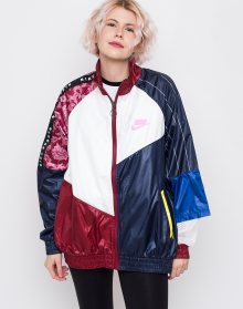 Nike Sportswear NSW Jacket Team Red/Pink Rise M