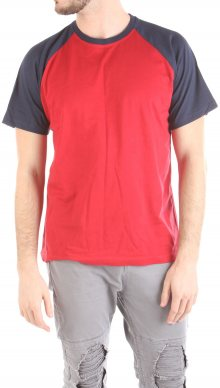 Pánské volnočasové tričko Hanes