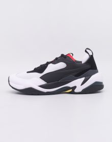 Puma Thunder Spectra Puma Black - High Risk Red 42