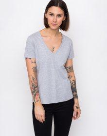 Makia Coast T-shirt Light Grey S