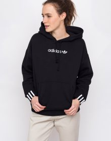 adidas Originals Coeeze Hoodie Black 36