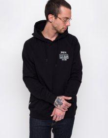 Makia Civil Hooded Sweatshirt Black S