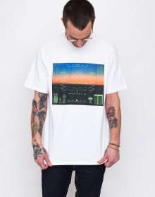 Carhartt WIP HUD T-Shirt White L
