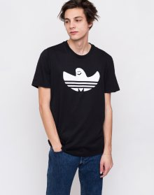 adidas Originals Solid Shmoo Black/White L