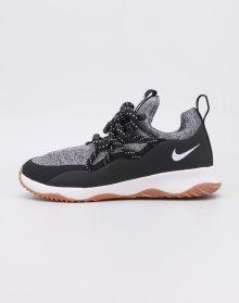 Nike City Loop Black / Summit White - Gum Med Brown 38