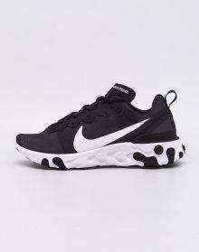 Nike React Element 55 Black/ White 41