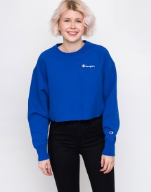Champion Crewneck Sweatshirt Nautical blue M