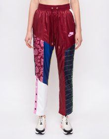 Nike Sportswear Track Pant Team Red/Pink Rise L