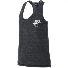 Nike W Nsw Gym Vntg Tank šedá XS