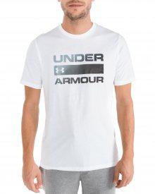 Team Issue Wordmark Triko Under Armour | Bílá | Pánské | XL
