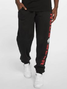Sweat Pant Basic Fleece in black S