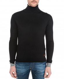 Svetr Trussardi Jeans | Černá | Pánské | L