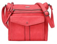 Tamaris Kabelka Adriana Crossbody Bag M 3084191-533 Chili