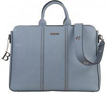Bulaggi Elegantní kabelka Laurie laptop 30695 Pastel blue