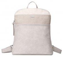 Tamaris Batoh Khema Backpack 3103191-326 Pepper Comb