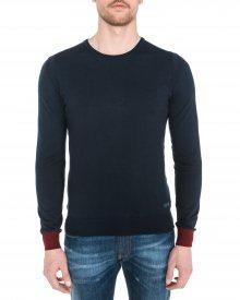 Svetr Trussardi Jeans | Modrá | Pánské | L