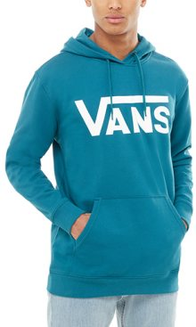 VANS Pánská mikina Vans Classic Pullover Hoodie Corsair V00J8NYDW M
