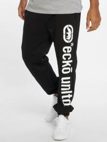 Sweat Pant West Buddy in black M