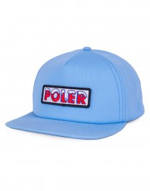 Poler Ice Caps Full Foam Cloud Blue