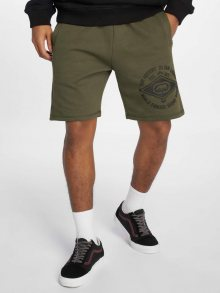 Short Inglewood in olive M