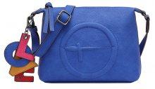 Tamaris Kabelka Fee Crossbody Bag S 3043191-800 Blue