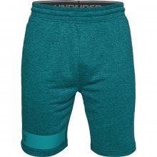 Under Armour Mk1 Terry Short zelená M