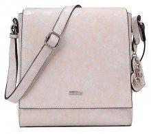 Tamaris Kabelka Milla Crossbody Bag M 3079191-521 Rose