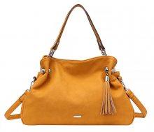 Tamaris Kabelka Gweny Shoulder Bag 3055191-600 Yellow