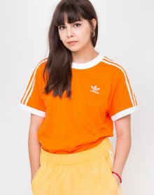 adidas Originals 3 Stripes Orange 40