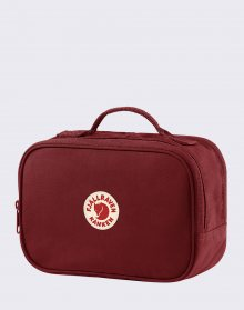 Fjällräven Kanken Toiletry Bag 326 Ox Red
