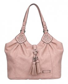 Tamaris Kabelka Adelia Shoulder Bag 3006191-521 Rose