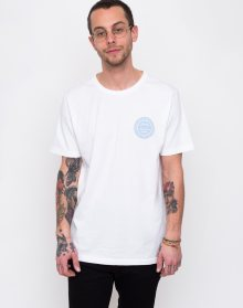 Makia Scape T-shirt White L