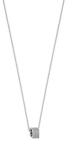 Morellato Pánský ocelový náhrdelník Stile SAGH02