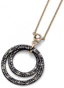 Oliver Weber Luxusní náhrdelník Explosion Small 11783G