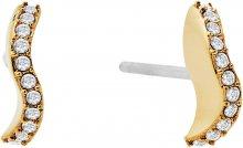 Michael Kors Krásné náušnice s krystaly MKJ6625710