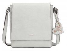 Tamaris Kabelka Milla Crossbody Bag M 2828191-204 Light Grey