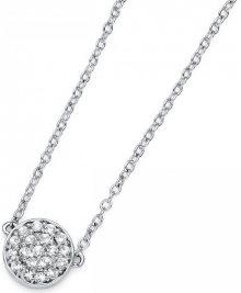 Oliver Weber Stylový náhrdelník Beach Pin 11738R