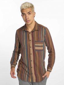 Košile barevné M