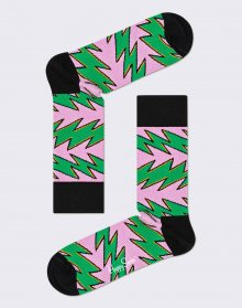 Happy Socks Rock´n Roll Stripe RRS01-5300 36-40