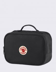 Fjällräven Kanken Toiletry Bag 550 Black