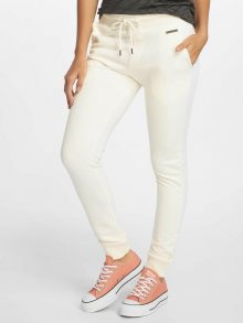 Sweat Pant Poppy in white M