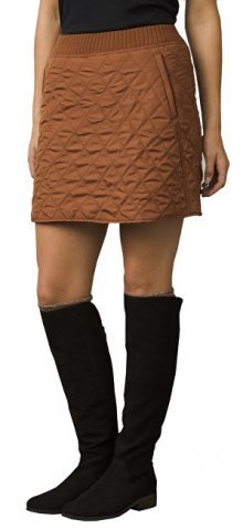 Prana Dámská sukně Diva Skirt Auburn S