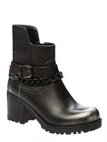 Betsy Dámské kotníkové boty\n\n