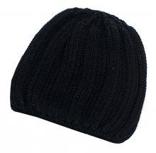 CAPU Zimní čepice 1860-C Black