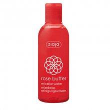 Ziaja Micelární voda Rose Butter 200 ml