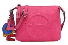 Tamaris Kabelka Fee Crossbody Bag S 3043191-510 Pink